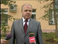 Александр Никонов - заместитель главы администрации Липецкой области