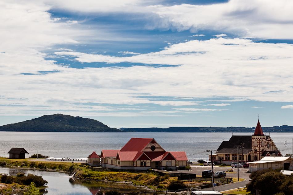 Северный остров