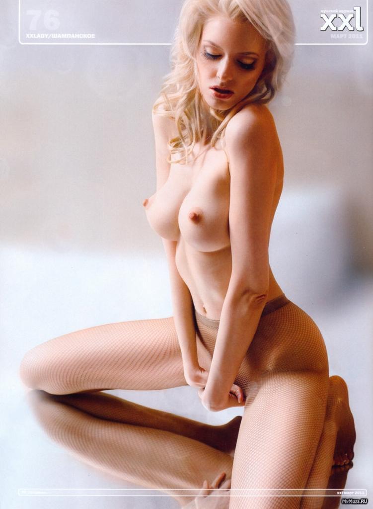 Фото голая евгения осипова