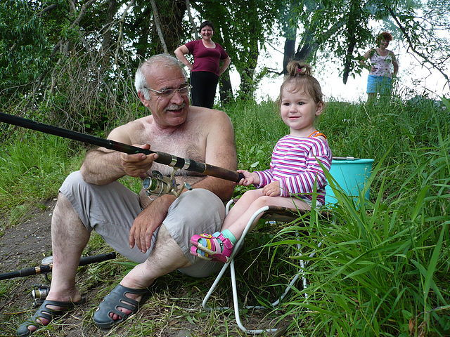 закон о рыбалки раки