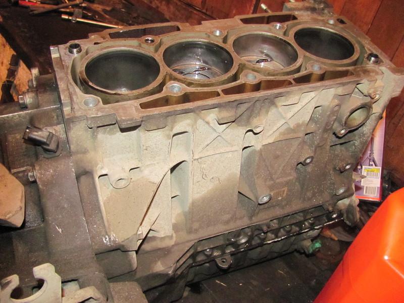 высота кольцо компрессионное peugeot 406 двигатель xud9*