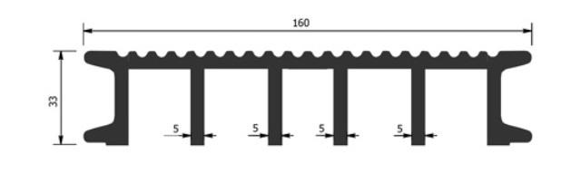 размеры доски