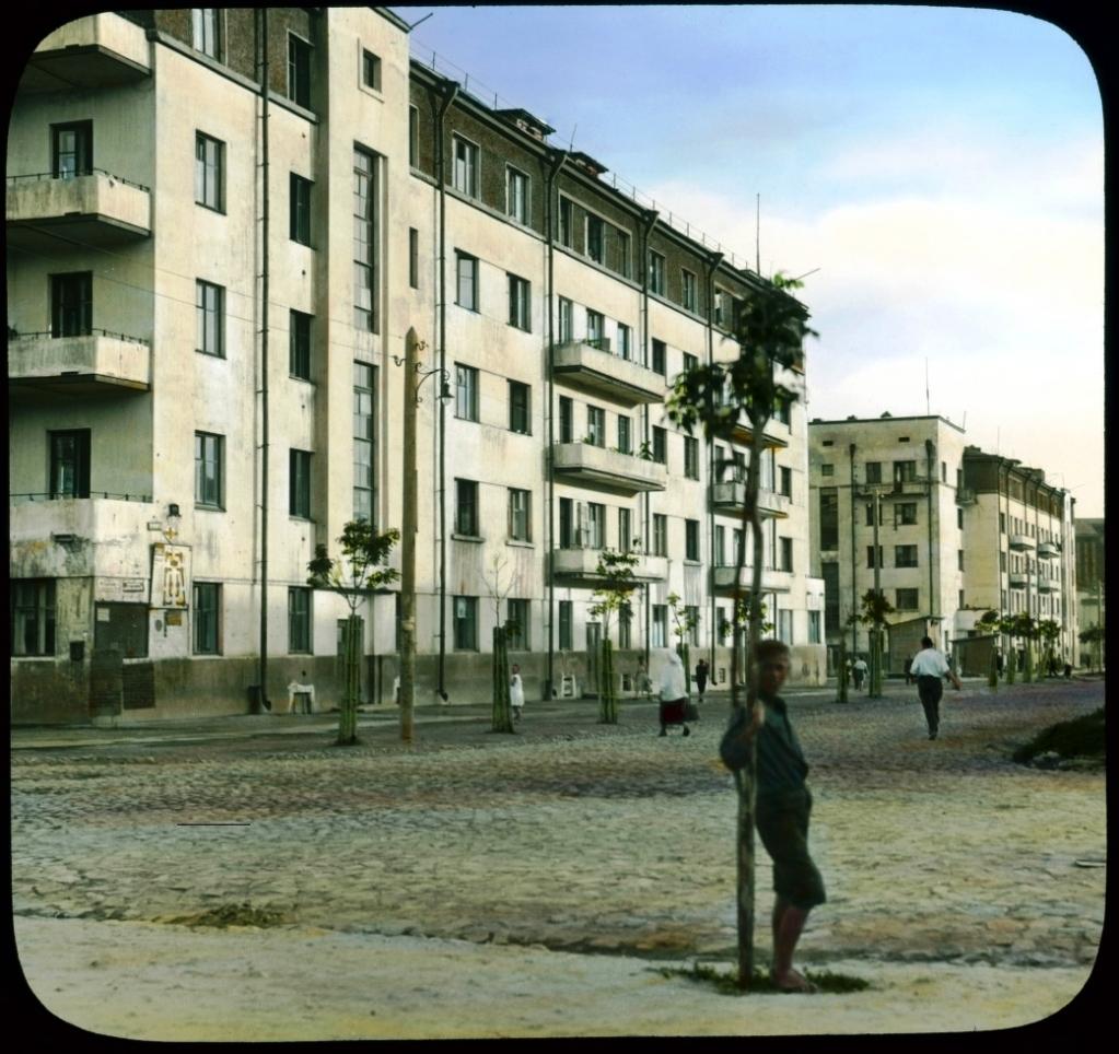 Фото Москвы, 1931 год
