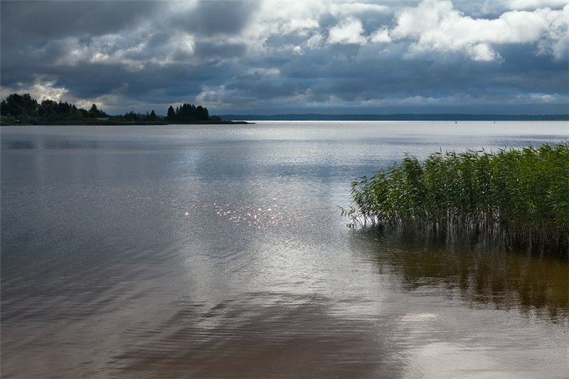Российская глубинка - Фотограф Evgeny XoX