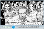Leningrad — Dr. House (Full version) Full HD 1080p