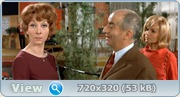 Оскар / Oscar (Эдуар Молинаро / Edouard Molinaro) [1967, Франция, комедия, DVDRip]  DUB