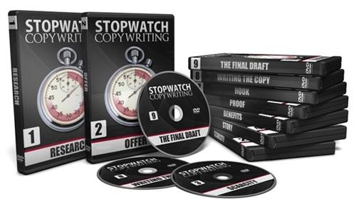 Stopwatch Copywriting