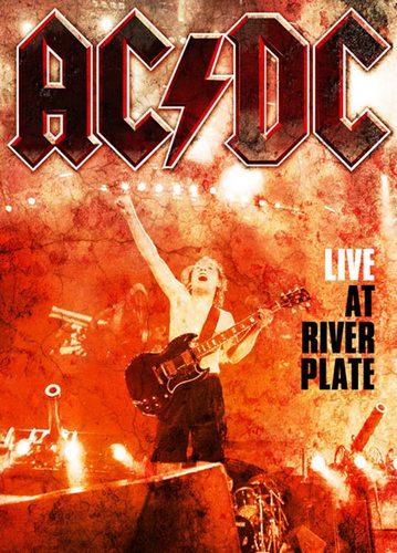 ACϟDC - Live At River Plate [2011 г., Hard Rock, BDRip]