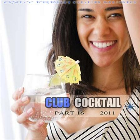 Club Cocktail part 16 (2011)