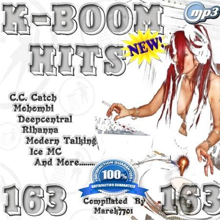 K-Boom Hits Vol.163 (2011)