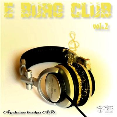 E-Burg CLUB vol.2 (2011)