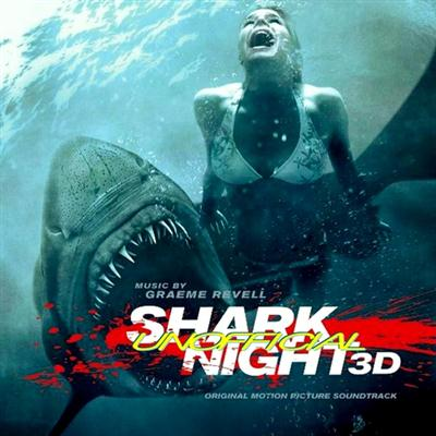 OST - Челюсти 3D / Shark Night 3D (Unofficial) (2011)