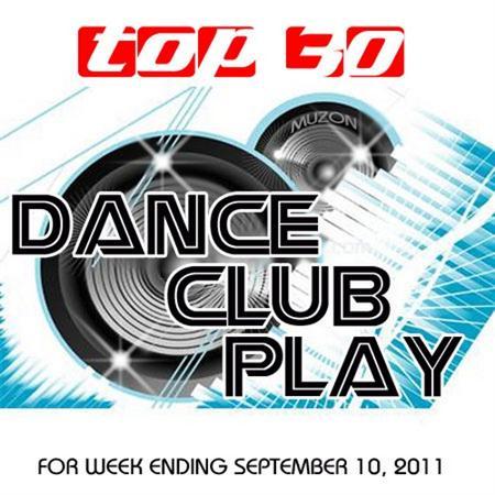 Top 30 Dance Club Play (10.09.2011)