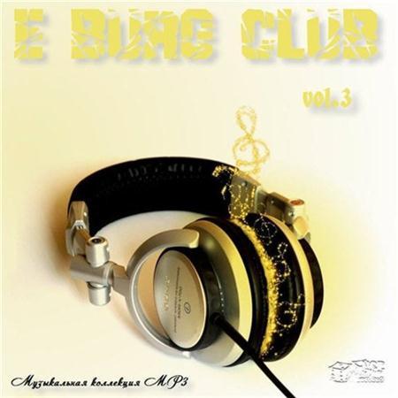 E-Burg CLUB vol.3 (2011)