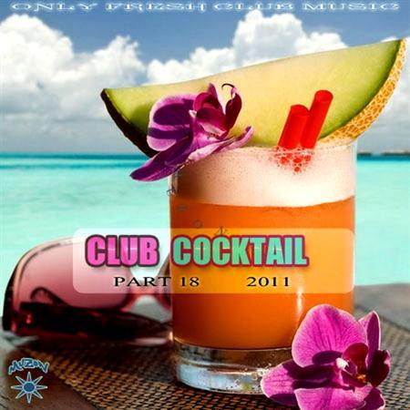 Club Cocktail part 18 (2011)