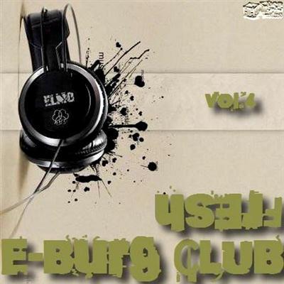 E-Burg CLUB Fresh vol.4 (2011)