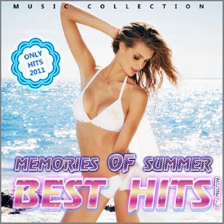 Memories of Summer. Best Hits (2011)
