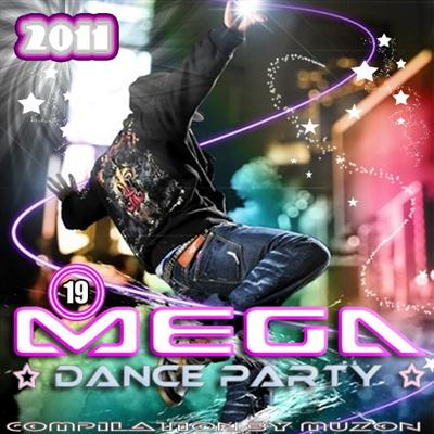 Mega Dance Party 19 (2011)