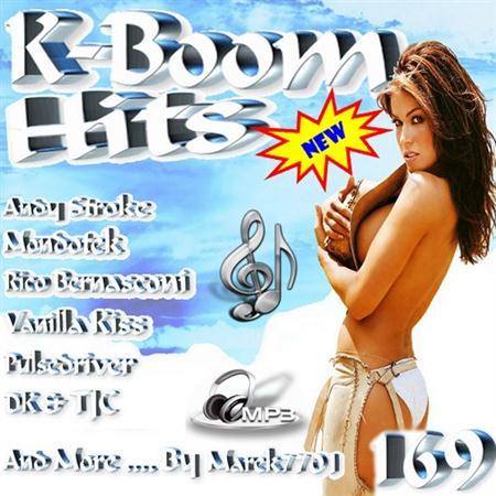 K-Boom Hits Vol.169 (2011)