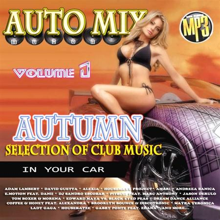 Auto Mix vol. 1 (2011)