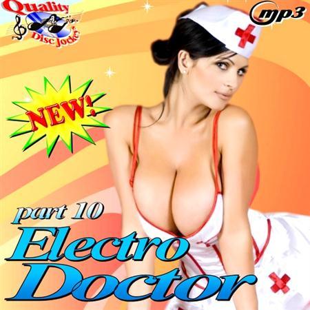 Electro Doctor Vol.10 (2011)