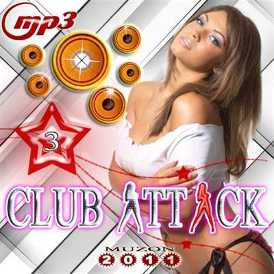 Club Attack 3 (2011)
