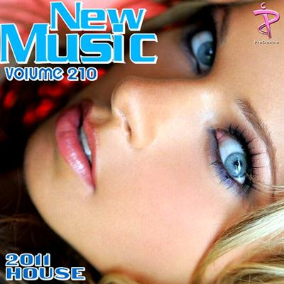 New Music vol. 210 (2011)