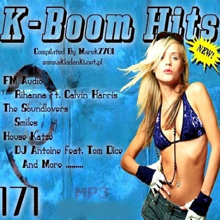 K-Boom Hits Vol.171 (2011)
