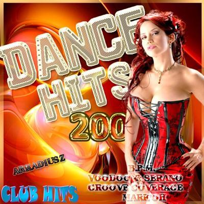 Dance Hits Vol 200 (2011)