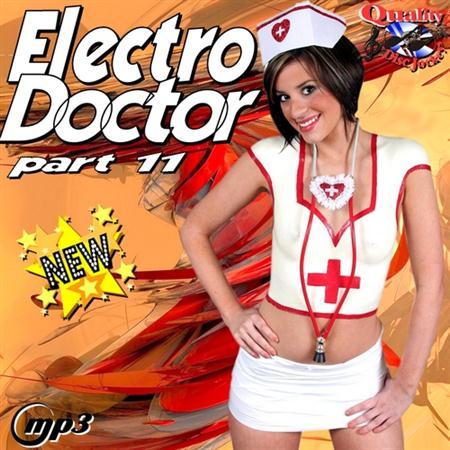 Electro Doctor Vol.11 (2011)
