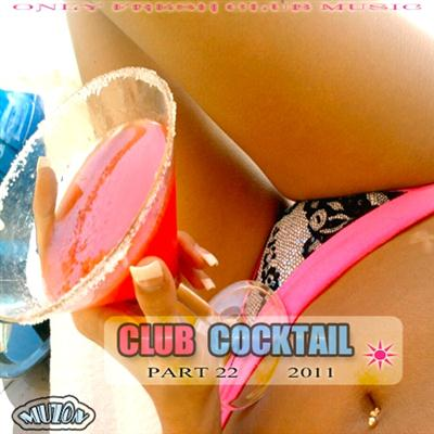 Club Cocktail part 22 (2011)