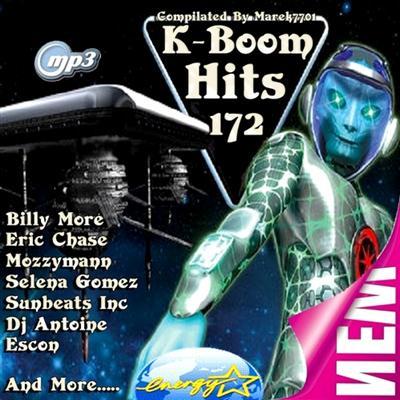 K-Boom Hits Vol.172 (2011)