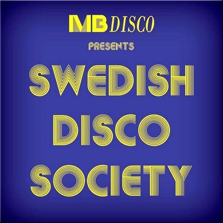 Swedish Disco Society (2011)
