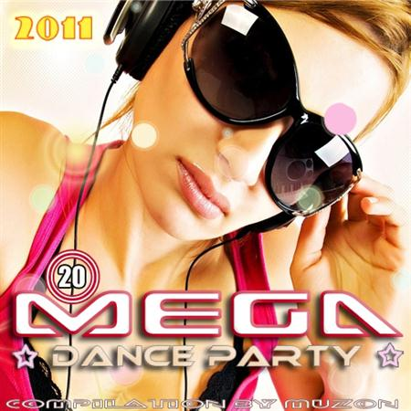 Mega Dance Party 20 (2011)