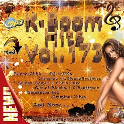 K-Boom Hits Vol.173 (2011)