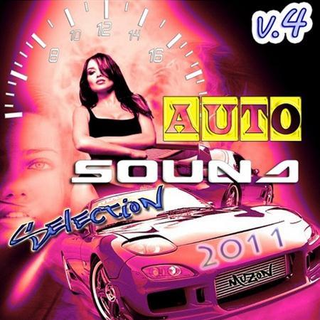 Auto Sound Selection v.4 (2011)