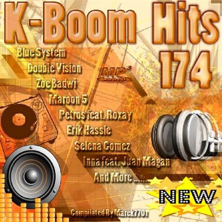 K-Boom Hits Vol.174 (2011)
