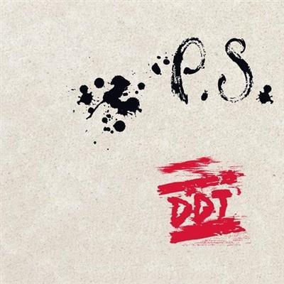 ДДТ - P.S. (2011)