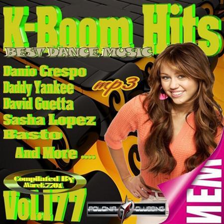 K-Boom Hits Vol.177 (2011)