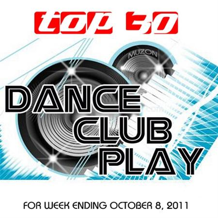 Top 30 Dance Club Play (08.10.2011)