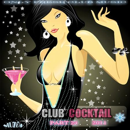 Club Cocktail part 24 (2011)