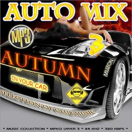 Auto Mix vol. 3 (2011)