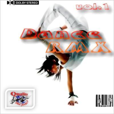 Dance RMX vol.1 (2011)