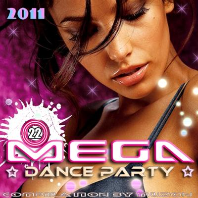 Mega Dance Party 22 (2011)