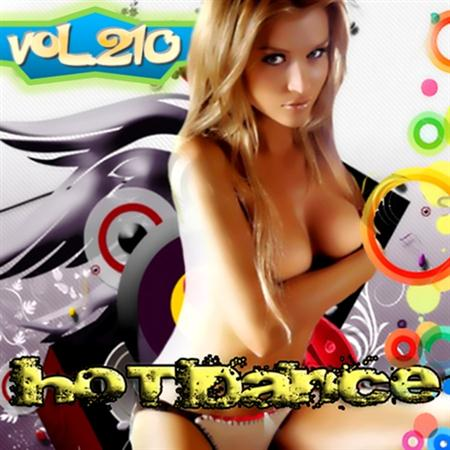 Hot Dance vol 210 (2011)