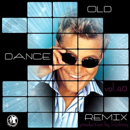 Old Dance Remix Vol.40 (2011)