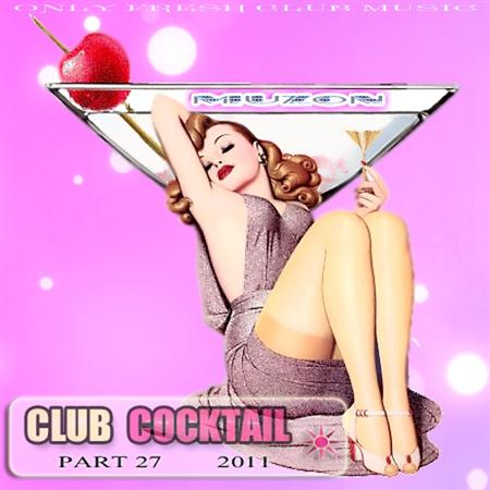 Club Cocktail part 27 (2011)