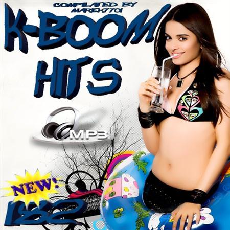 K-Boom Hits Vol.182 (2011)