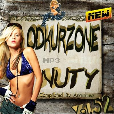 Odkurzone Nuty Vol 52 (2011)