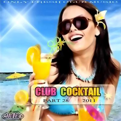 Club Cocktail part 28 (2011)